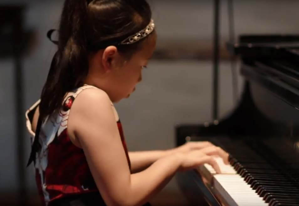 How to make your child enjoy practicing piano more !